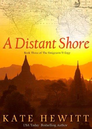 A Distant Shore (Emigrants Trilogy #3)