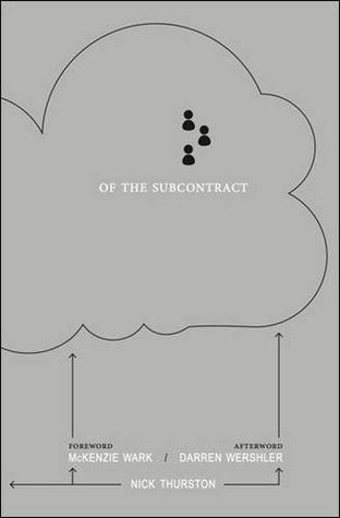 Of the Subcontract: or Principles of Poetic Right
