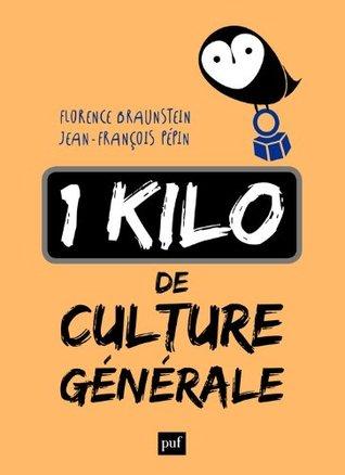 1 kilo de culture générale Descarga gratuita de libros electrónicos deutsch epub