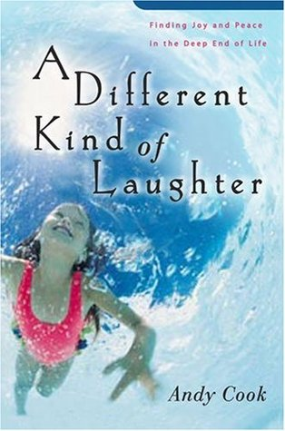 Different Kind of Laughter