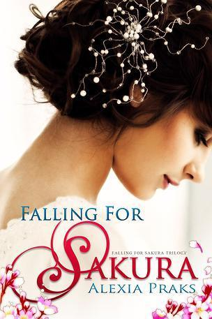 Falling for Sakura: A Secret Kiss