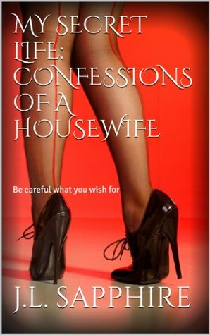 the secret life of a housewife