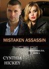 Mistaken Assassin (Overcoming Evil #1)