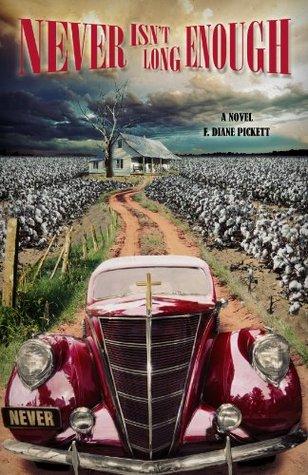 Never Isn't Long Enough: A Novel