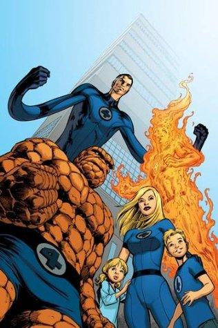 Fantastic Four #570