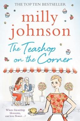 The Teashop on the Corner