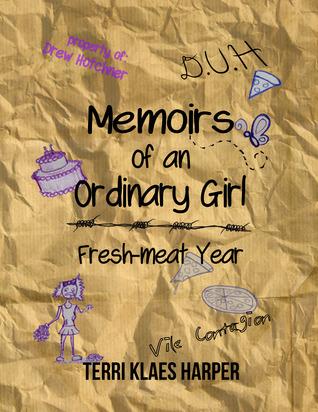 Memoirs of an Ordinary Girl: Fresh-meat Year (#2)