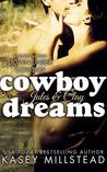 Cowboy Dreams (Down Under Cowboy, #3)