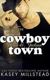 Cowboy Town (Down Under Cowboy, #1)