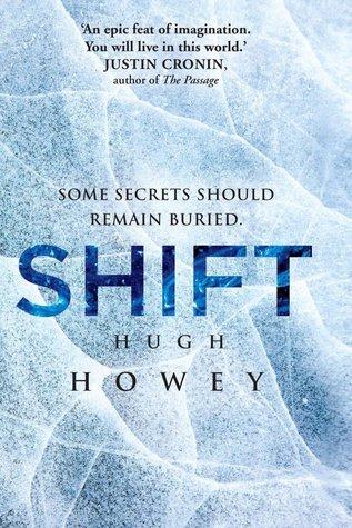 The Shift Omnibus(Silo 2)