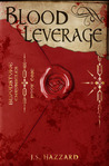 Download Blood Leverage (Bloodstone Chronicles, #1)