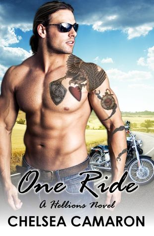 One Ride(Hellions Ride 1)
