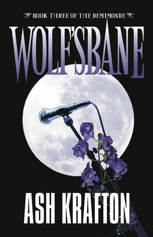 Wolf's Bane (Demimonde, #3)