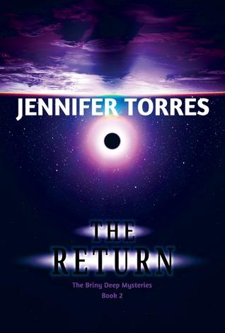 The Return (The Briny Deep Mysteries, #2)
