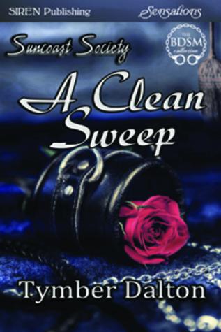 A Clean Sweep (Suncoast Society, #8)