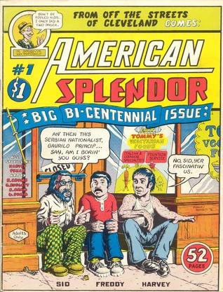 American Splendor, #1