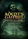 Adept's Gambit: The Original Version
