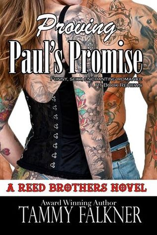 Proving Paul's Promise (The Reed Brothers, #5)