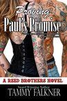 Proving Paul's Promise by Tammy Falkner