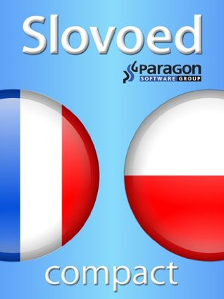 Slovoed Compact Polish-French dictionary