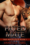 Fated Mate (Red Moon Pack, #1)