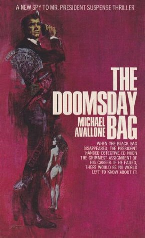 The Doomsday Bag (Ed Noon Mystery)