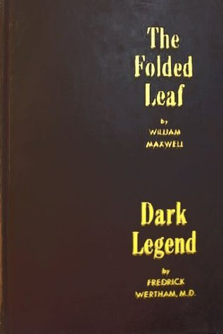 The Folded Leaf, Dark Legend