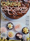 Cakes & Cupcakes (The Best of Martha Stewart Living 2013)