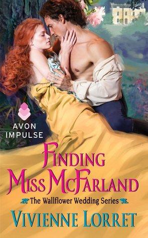 Ebook Finding Miss McFarland by Vivienne Lorret DOC!
