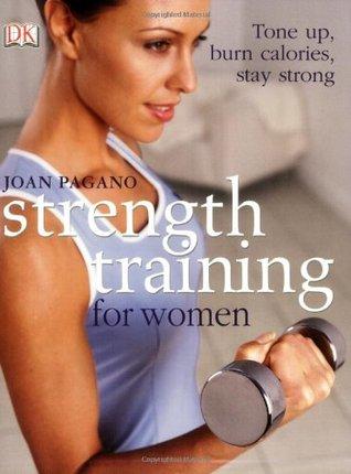 strength training for womenjoan pagano