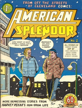 American Splendor, #2