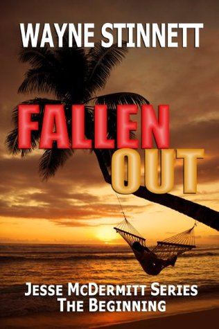 Fallen Out(Jesse McDermitt Caribbean Adventure  1) EPUB