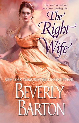 Ebook The Right Wife by Beverly Barton PDF!