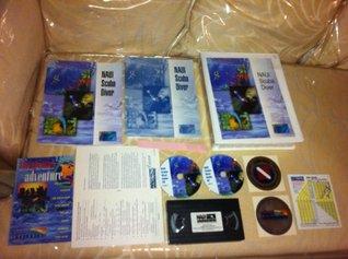 NAUI Scuba Diver Education Course Package w/ Cds