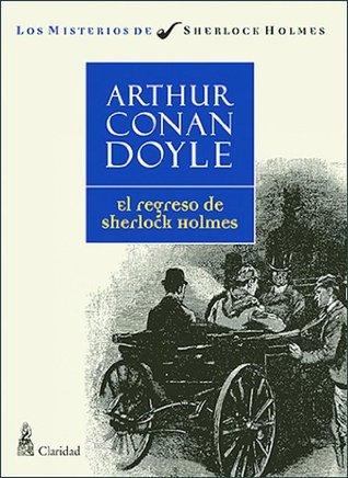 El regreso de Sherlock Holmes (Los misterios de Sherlock Holmes nº 5)