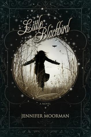 Little Blackbird by Jennifer Moorman