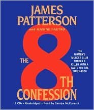 The 8th Confession Publisher: Hachette Audio; Unabridged edition