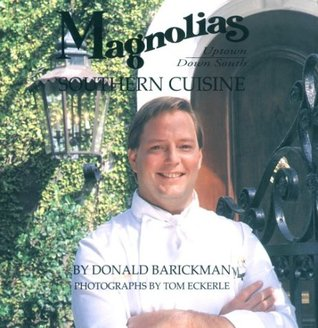 Magnolias Southern Cuisine by Donald Barickman