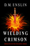 Wielding Crimson (The Wielding Series, #1)