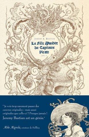 La Fille Maudite du Capitaine Pirate #1