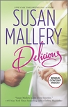 Delicious (Buchanans, #1)