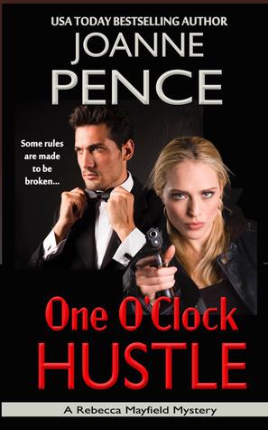 One O'Clock Hustle (Inspector Rebecca Mayfield Mystery #1)