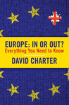 Europe by David Charter