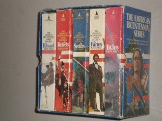 The American Bicentennial Series Box Set (Kent Family Chronicles, #1-5)
