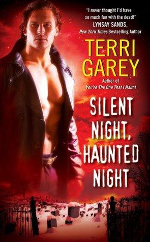 Silent Night, Haunted Night by Terri Garey