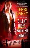 Silent Night, Haunted Night (Nicki Styx, #4)