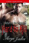 Hard to Kill (Return of the Originals #1)