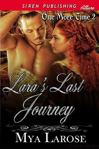Lara's Last Journey