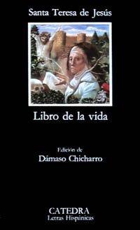 Libro de la vida (Letras Hispanicas)