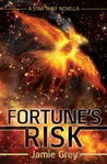 Fortune's Risk (Star Thief Chronicles, #1.5)
